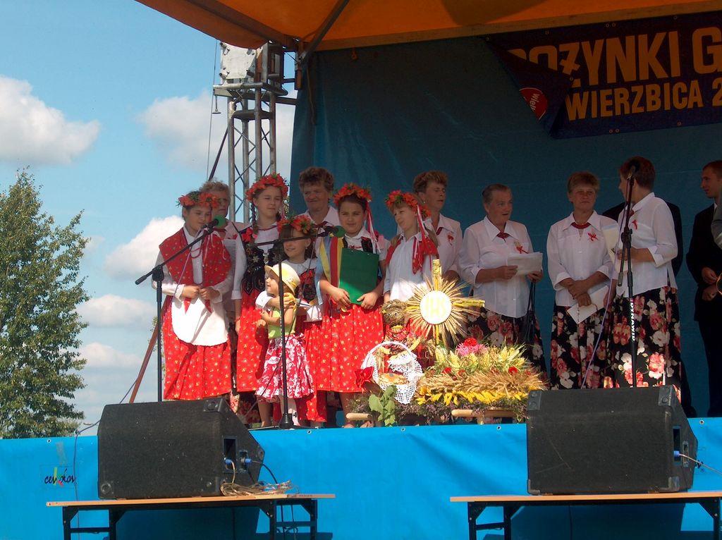 KGW Wierzbica