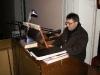 Koncert Organowy R.Grudnia