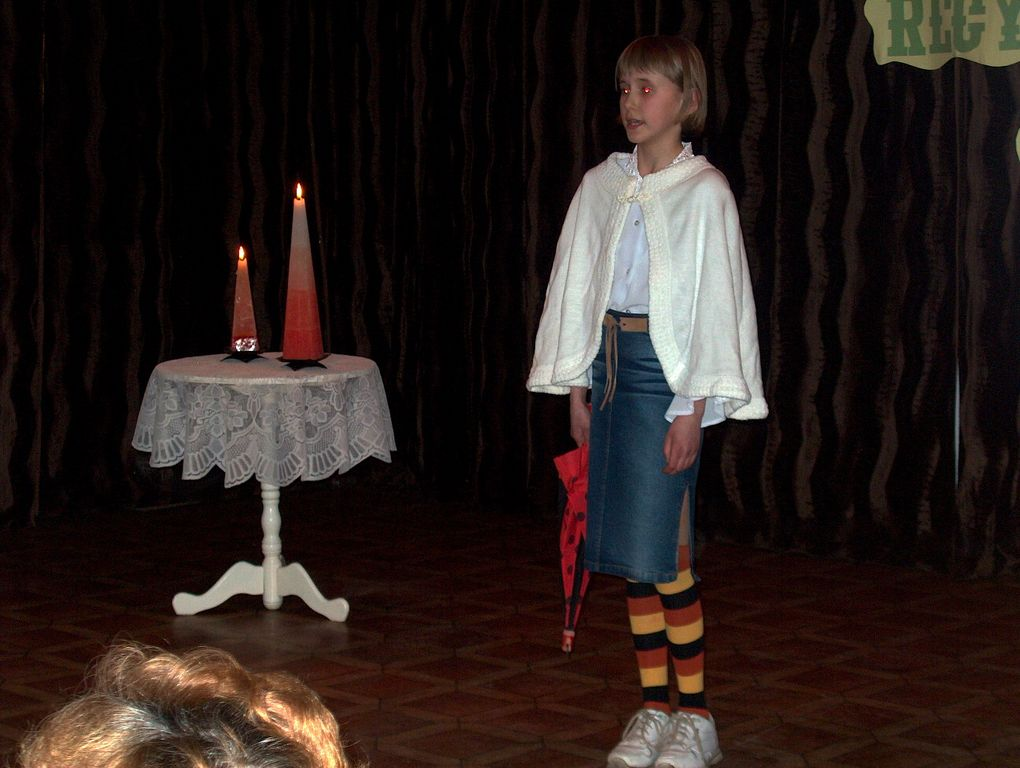 Konkurs Recytatorski 2004 r.