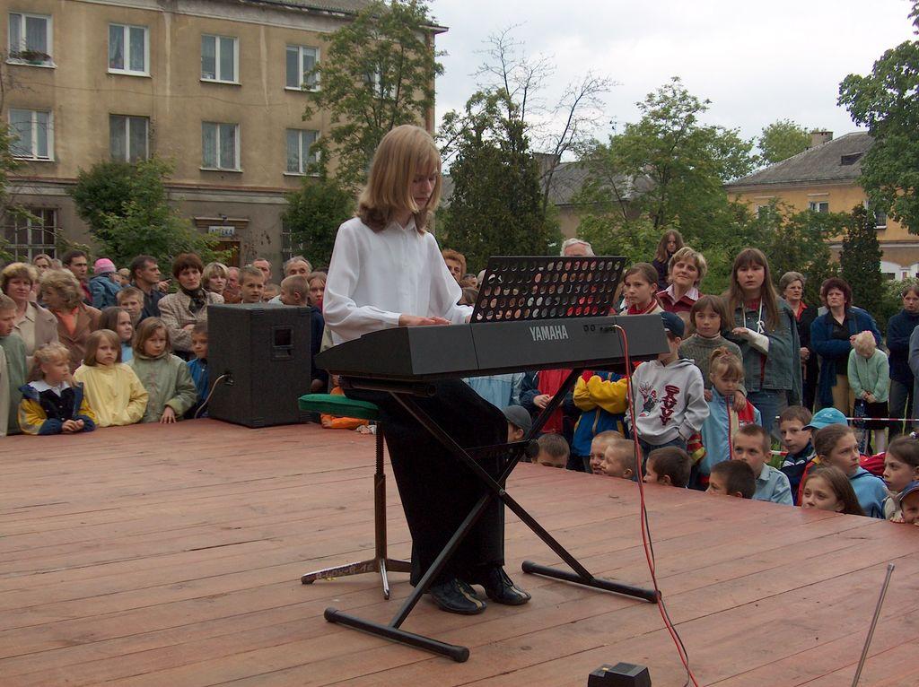 Piknik Majowy - 2004